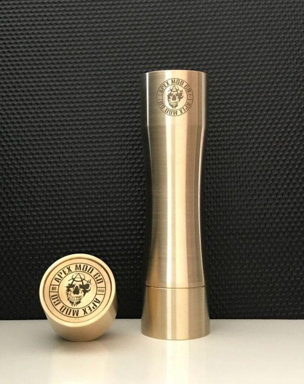 18650 brass