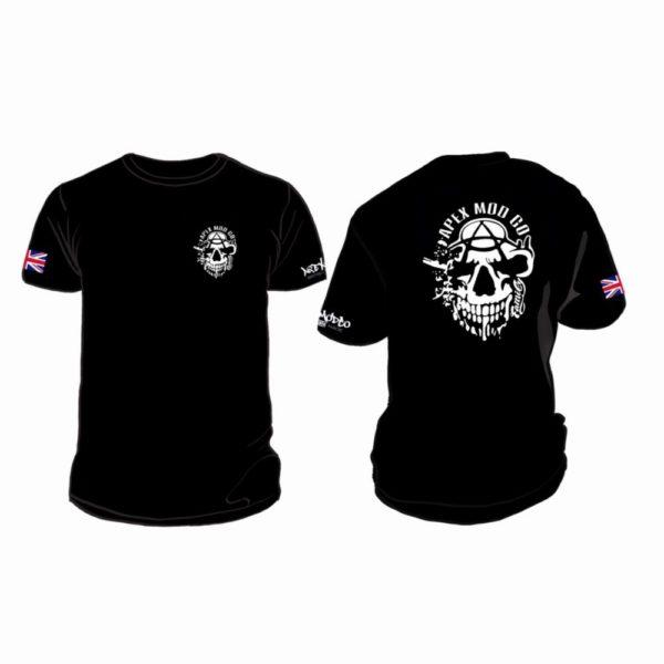 skull yshirt